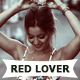Red Lover Action - GraphicRiver Item for Sale