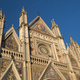 Orvieto (Umbria, Italy), facade of the medieval cathedral, or Du - PhotoDune Item for Sale