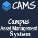 CAMS - Campus Asset Management System
