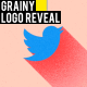 Grainy Logo Reveal - VideoHive Item for Sale