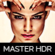 Master HDR Photoshop Action
