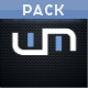 Quirky Pack
