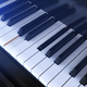 Close-up of a Piano keyboard - PhotoDune Item for Sale