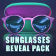 Sunglasses Reveal Pack - VideoHive Item for Sale