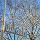 Snowy Main Street - PhotoDune Item for Sale