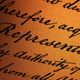 US Declaration of Independence - V - VideoHive Item for Sale