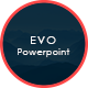 EVO - Multipurpose Powerpoint Presentation Template - GraphicRiver Item for Sale