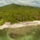 Aerial View of Bohol Coast Island in Philippines - VideoHive Item for Sale