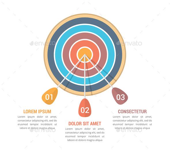 Target Infographics - Infographics
