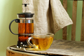 Kettle French Press - PhotoDune Item for Sale