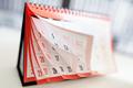 Calendar - PhotoDune Item for Sale