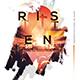 Risen Flyer - GraphicRiver Item for Sale