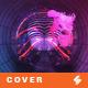 Futurea - Music Album Cover Artwork Template - GraphicRiver Item for Sale