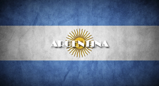 ARGENTINA FOOTAGE COLLECTION