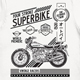 Vintage Motorcycles T-Shirt - GraphicRiver Item for Sale