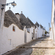 Narrow street in Alberobello town - PhotoDune Item for Sale