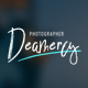 Deamercy - Photography Portfolio WordPress Theme - ThemeForest Item for Sale