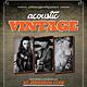 Acoustic Vintage Flyer / Poster