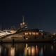 Luxurious Yacht Illuminated - PhotoDune Item for Sale