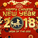 Chinese New Year - VideoHive Item for Sale
