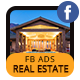Real Estate FB Ad Banners - AR