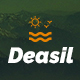 Deasil - WordPress Theme for Travel and Tour Agency - ThemeForest Item for Sale