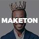 Maketon - Educate WordPress Theme - ThemeForest Item for Sale