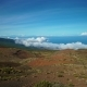 of Clouds Over Mountains at Teide Vulcano Area - VideoHive Item for Sale