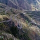 Road Winding in Mountains - VideoHive Item for Sale