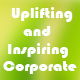 Uplifting and Inspiring Corporate