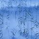 Junks plants on a pond. Blue light. Nature background. Vertical - PhotoDune Item for Sale