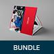 Auto Repair – Bundle Print Templates 5 in 1 - GraphicRiver Item for Sale