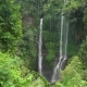 Beautiful Tropical Waterfall. Bali,Indonesia - VideoHive Item for Sale