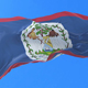 Belize Flag Waving at Wind - VideoHive Item for Sale