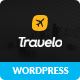 Travelo -­ Travel/Tour Booking Responsive WordPress Theme - ThemeForest Item for Sale
