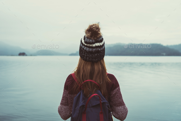 images of a lonely woman