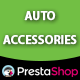 Prestashop Auto Accessories - CodeCanyon Item for Sale