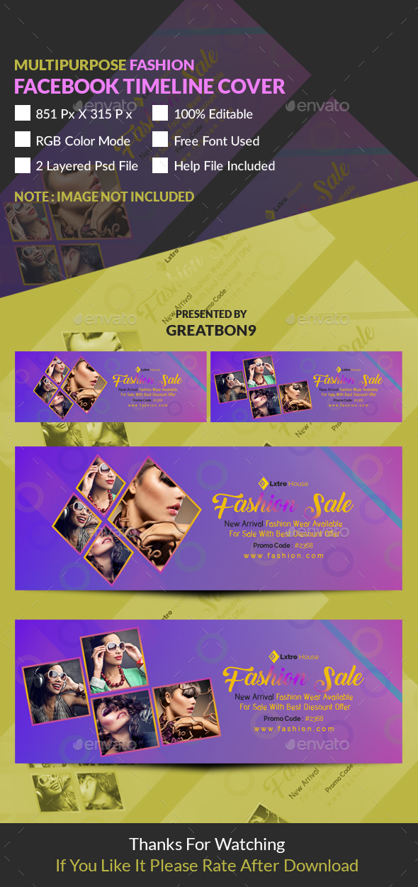 Facebook Cover - Facebook Timeline Covers Social Media
