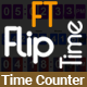 Flip Time - Multipurpose Responsive Flip Time Countdown - CodeCanyon Item for Sale
