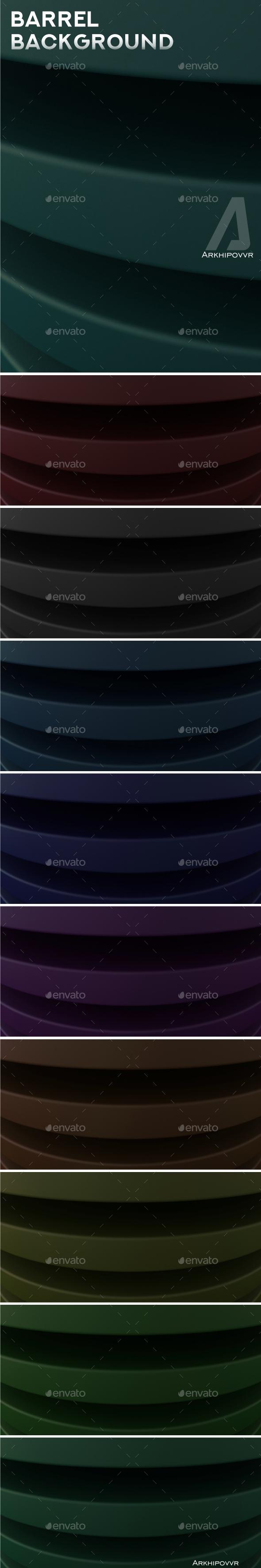 Barrel Backgrounds - Backgrounds Graphics