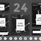 Live Music Social Media Pack - GraphicRiver Item for Sale