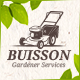 Buisson | Gardening WordPress Theme - ThemeForest Item for Sale