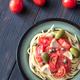 Pasta with tomato sauce - PhotoDune Item for Sale
