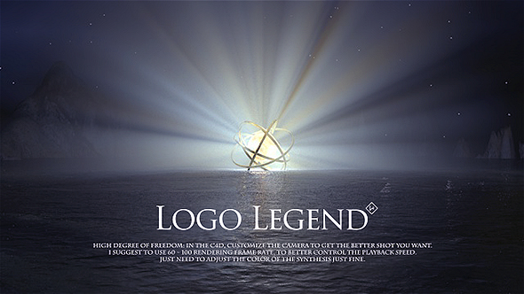 Logo Legend