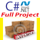 Sales And Inventory Management Software Full Project & Raw Code