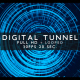 Digital Tunnel - VideoHive Item for Sale