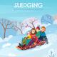Winter Recreation Illustration - GraphicRiver Item for Sale