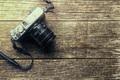 Vintage retro camera. - PhotoDune Item for Sale