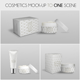 Cosmetic Mockup - GraphicRiver Item for Sale