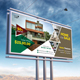 Real Estate Billboard - GraphicRiver Item for Sale